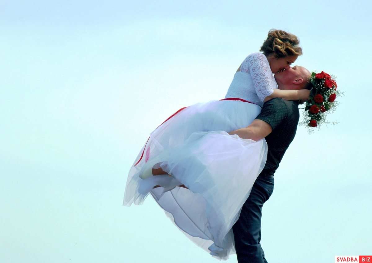 Фото со свадьбы михальчик
