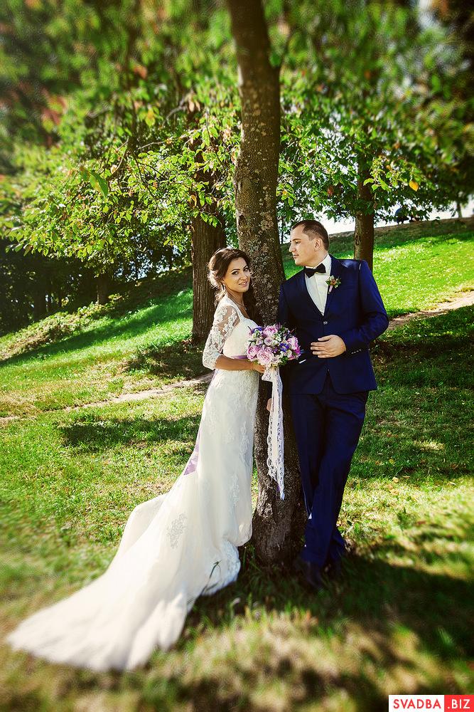 Фотографии фотографов со свадеб