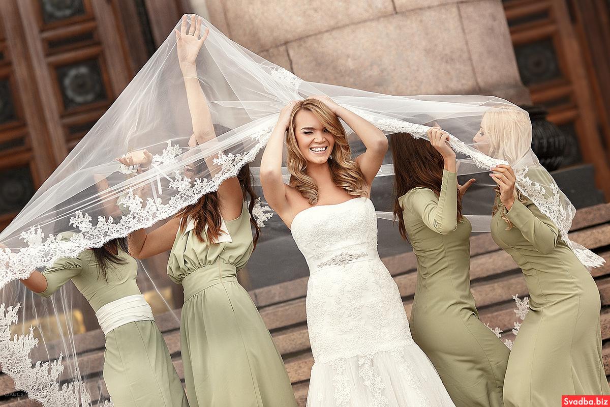 Фото невест с месячными 2 фотография