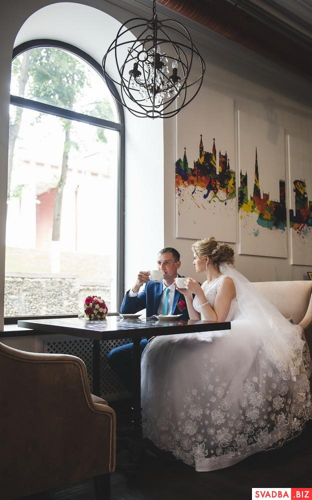 Фото свадеб в орле