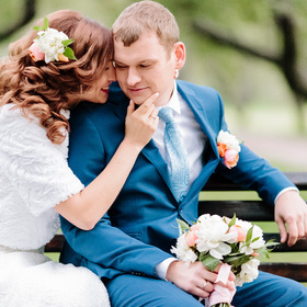 Wedding photo, фотограф Александр Абрамов